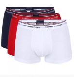 boxerky TOMMY HILFIGER Premium Essentials 3pack