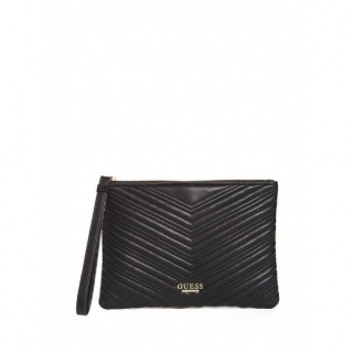 GUESS kabelka Liz Quilted Pouch